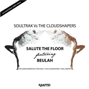 Salute The Floor Artwork 200